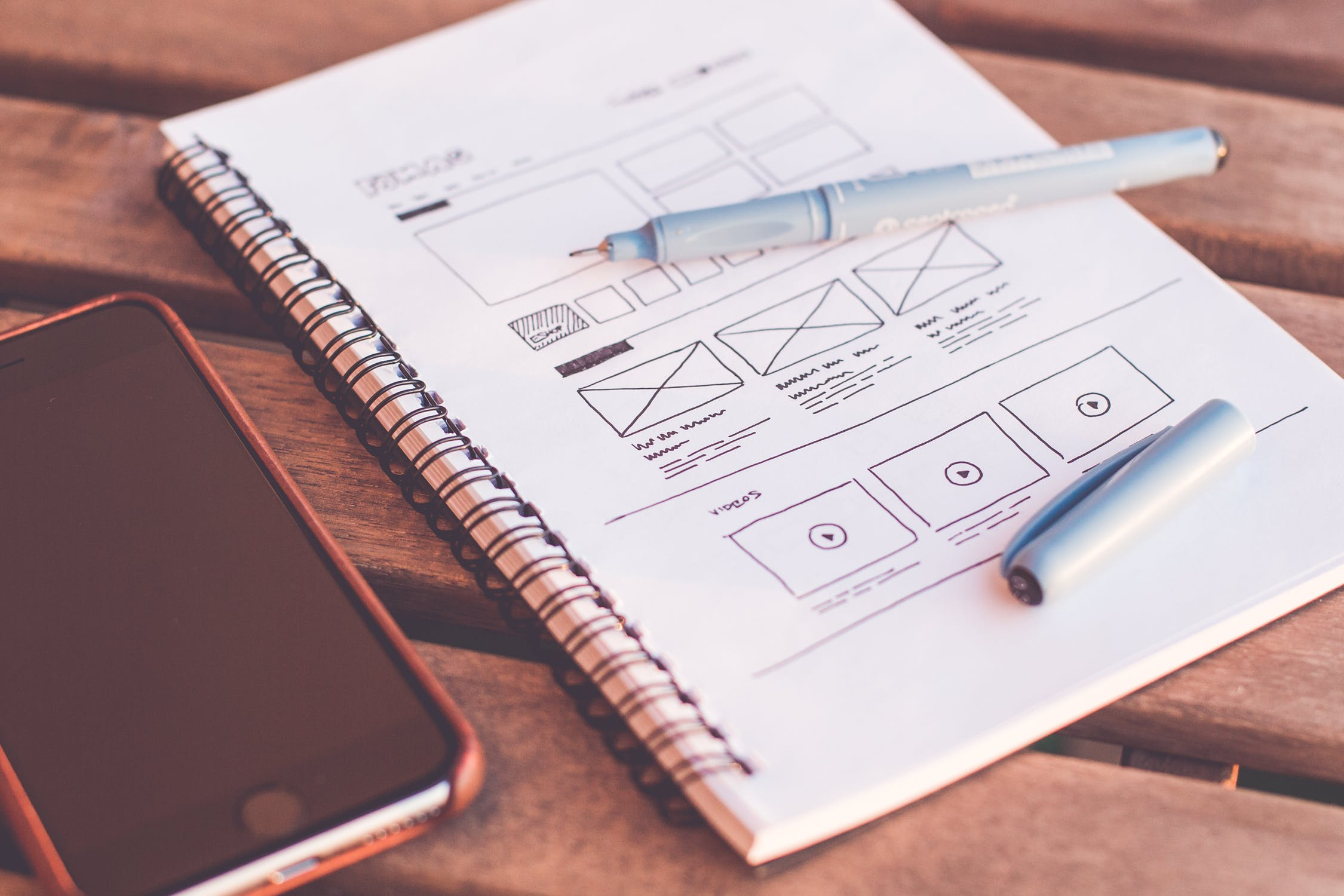 UX Design by VISEO