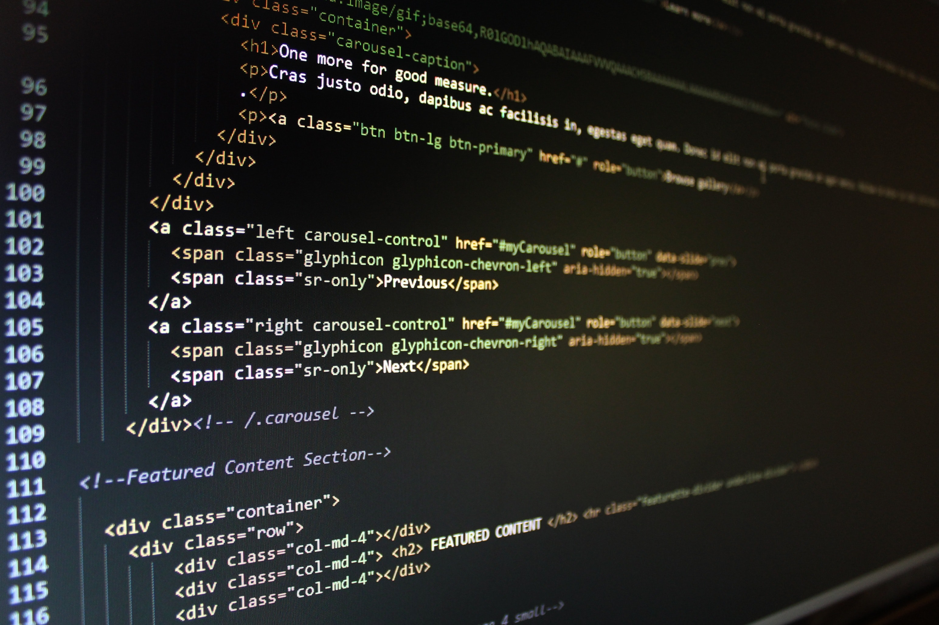 Coding by VISEO