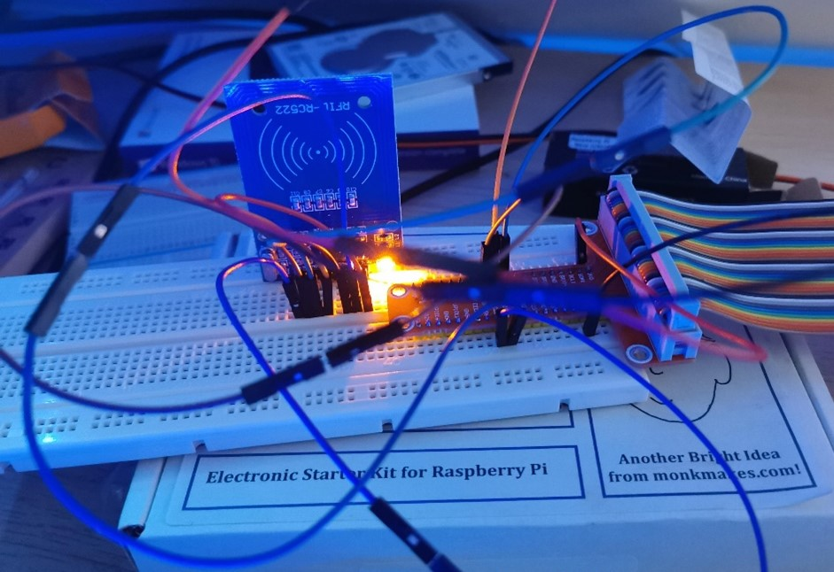 Breadboard by VISEO