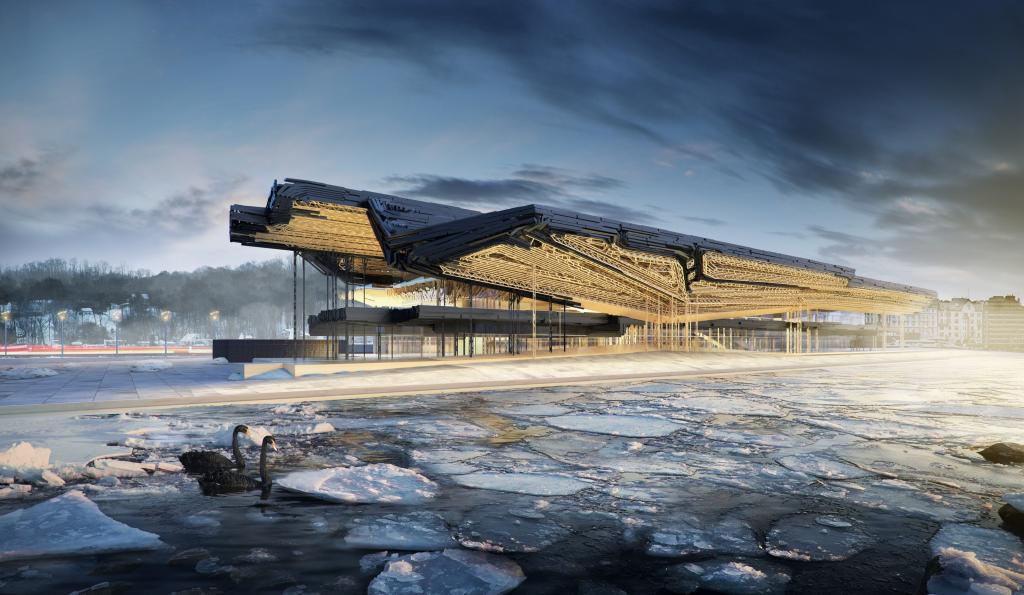 Le logement en 2049: à quoi ressemblera l'habitat de demain by VISEO