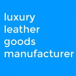 Luxury Keather Goods Manufacturer by VISEO