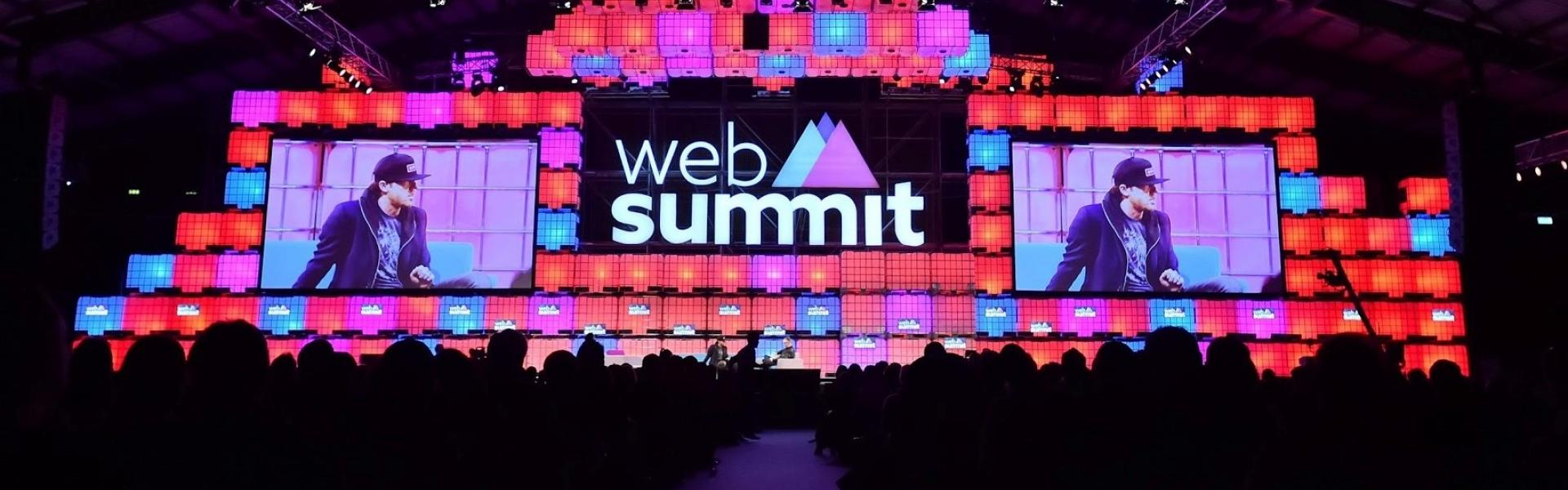 VISEO au Web Summit 2019