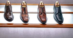 Luxury Shoes by VISEO