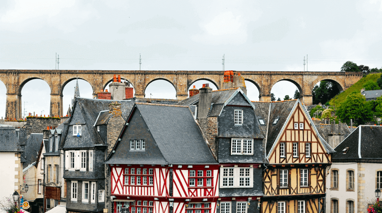 Morlaix by VISEO