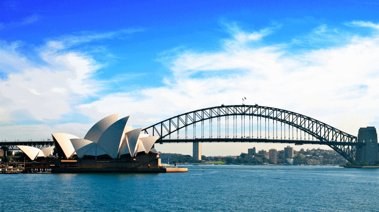 Sydney by VISEO
