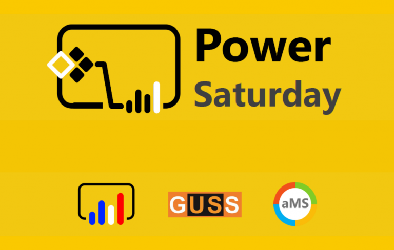 Power Saturday 2021 by VISEO