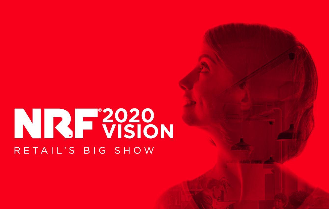 NRF 2020 Vision by VISEO