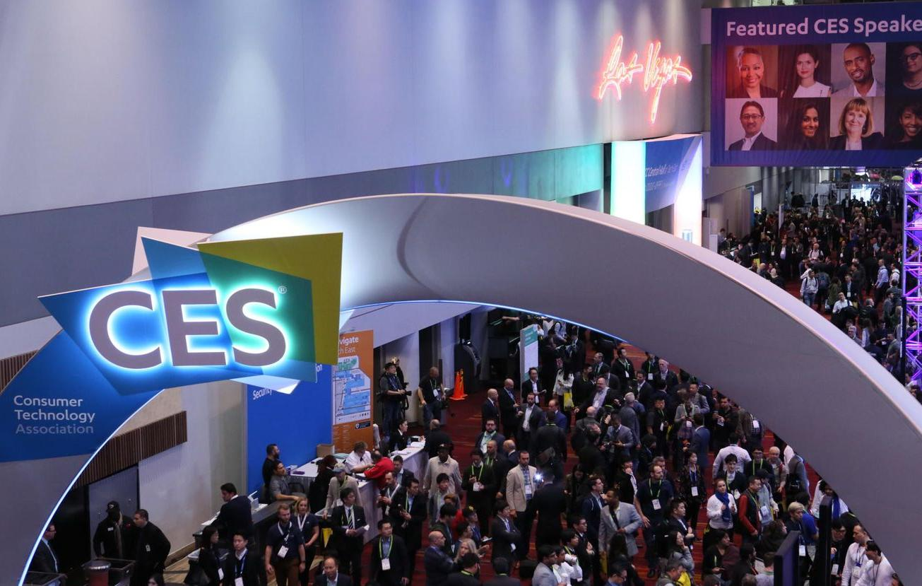 VISEO at CES 2020