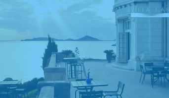 Dîner VIP VISEO & Salesforce à Marseille